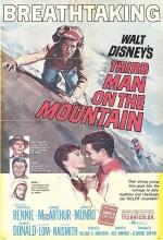 Third Man On The Mountain (1959) afişi