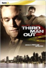 Third Man Out (2005) afişi