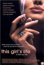 This Girl's Life (2003) afişi