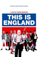 This is England (2007) afişi