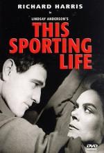 This Sporting Life (1963) afişi