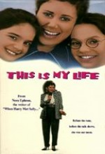 This is My Life (1992) afişi