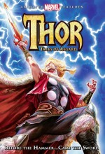 Thor: Asgard öyküleri