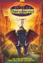Thornberry Ailesi (2002) afişi
