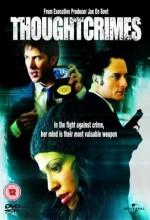 Thoughtcrimes (2003) afişi