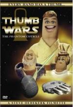 Thumb Wars: The Phantom Cuticle (1999) afişi