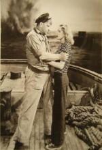 Thunder Afloat (1939) afişi