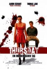 Zor Perşembe (1998) afişi