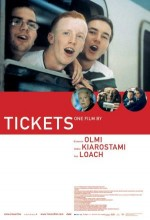 Tickets (2005) afişi