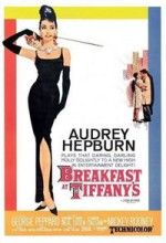 Tiffany'de Kahvaltı
