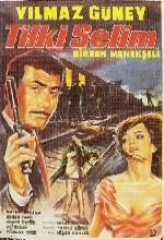 Tilki Selim (1966) afişi