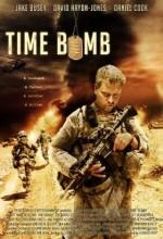 Time Bomb (2008) afişi