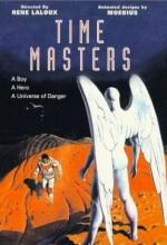 Time Masters (1982) afişi
