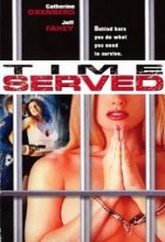 Time Served (1999) afişi