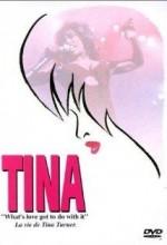 Tina (1993) afişi