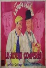 Tit For Tat (1935) afişi