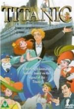 Titanic: La Leggenda Continua (2001) afişi