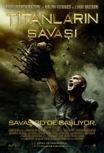 Titanların Savaşı – Clash Of The Titans – Filmi Full Türkçe İzle