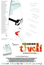 Tivoli Oteli (2007) afişi