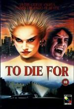 To Die For (ı)