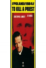 To Kill A Priest (1988) afişi