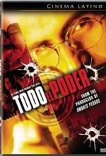 Todo El Poder (1999) afişi
