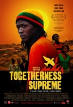 Togetherness Supreme (2010) afişi