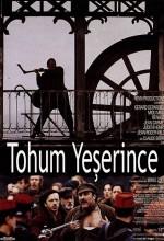 Tohum Yeşerince (1993) afişi