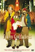 Tokyo Tanrıları (2003) afişi