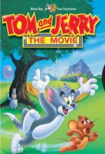 Tom Ve Jerry (1992) afişi