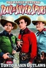 Tonto Basin Outlaws (1941) afişi