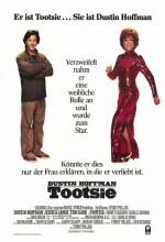 Tootsie (1982) afişi