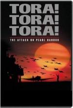 Tora! Tora! Tora! (1970) afişi