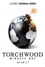 Torchwood: Mucize Gün (2011) afişi