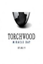 Torchwood - Mucize Günü (2011) afişi
