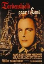 Tordenskjold Går I Land (1942) afişi