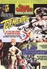 Tormented (1960) afişi