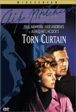 Torn Curtain (1966) afişi