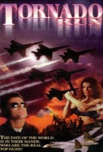Tornado Run (1995) afişi