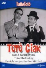 Totò Ciak (1960) afişi