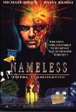 Total Terminator (1991) afişi
