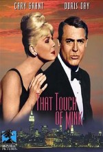 That Touch Of Mink (1962) afişi