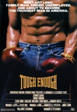 Tough Enough (1983) afişi