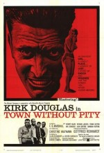 Town Without Pity (1961) afişi