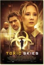 Toxic Skies (2008) afişi