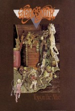 Toys In The Attic (1963) afişi
