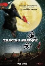 Tracing Shadow (2009) afişi
