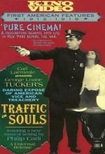 Traffic in Souls (1913) afişi