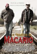 La Tragedia De Macario (2005) afişi