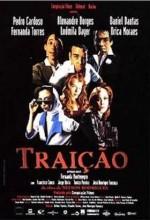 Traição (1998) afişi